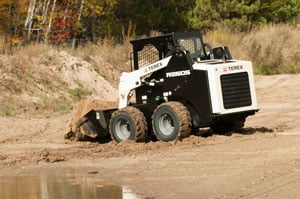 Terex R260S