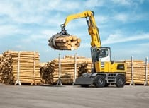 LH60M-Timber